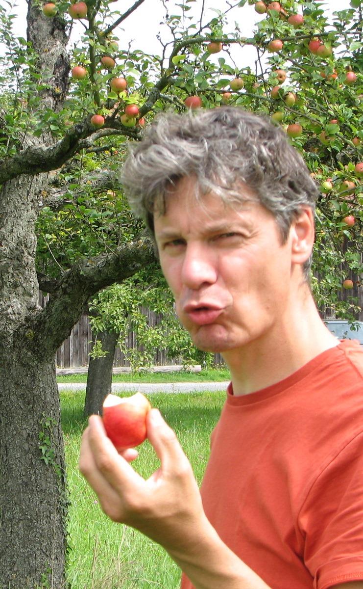 Marnix de appeleter